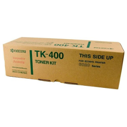Kyocera TK-400 Black (Genuine)