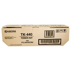 Kyocera TK-440 Black (Genuine)