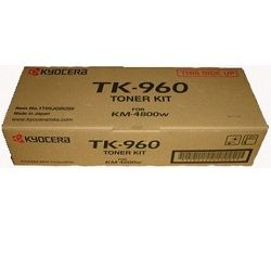 Kyocera TK-960 Black (Genuine)