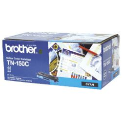 Brother TN-150C Cyan (Genuine)