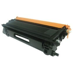 Remanufactured TN-155BK Black High Yield