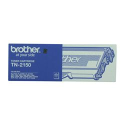 Brother TN-2150 Black High Yield (Genuine)