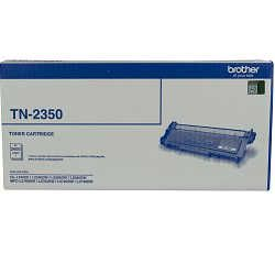 Brother TN-2350 Black High Yield (Genuine)