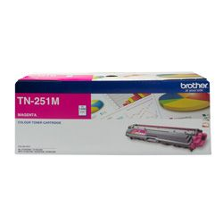 Brother TN-251M Magenta (Genuine)
