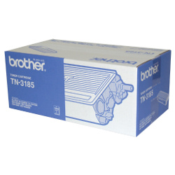 Brother TN-3185 Black High Yield (Genuine)