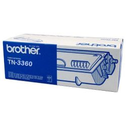 Brother TN-3360 Black Extra High Yield (Genuine)