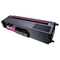 Compatible TN-346M Magenta High Yield
