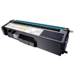 Remanufactured TN-348BK Black High Yield