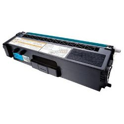 Remanufactured TN-348C Cyan High Yield