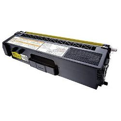 Remanufactured TN-348Y Yellow High Yield