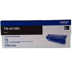 Brother TN-441BK Black Toner Cartridge (Genuine)