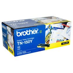 Brother TN-150Y Yellow (Genuine)