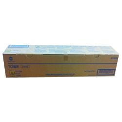 Konica Minolta TN216Y Yellow (A11G291) (Genuine)