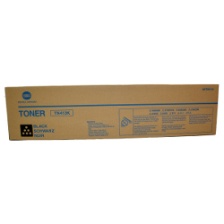 Konica Minolta TN413K Black (A0TM151) (Genuine)