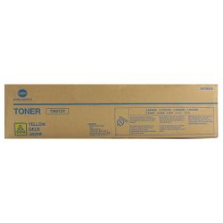 Konica Minolta TN613Y Yellow (A0TM250) (Genuine)
