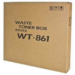 Kyocera WT-861 Waste Bottle
