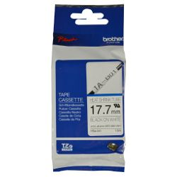 Brother HSe-241 Black on White (Genuine)
