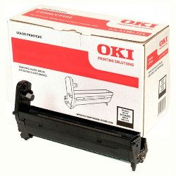 Oki 43381728 Black Drum Unit
