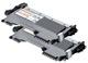 Compatible TN-2250 2 Pack Bundle